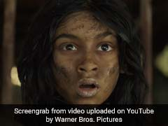 Mowgli Trailer Trending On YouTube Watch video