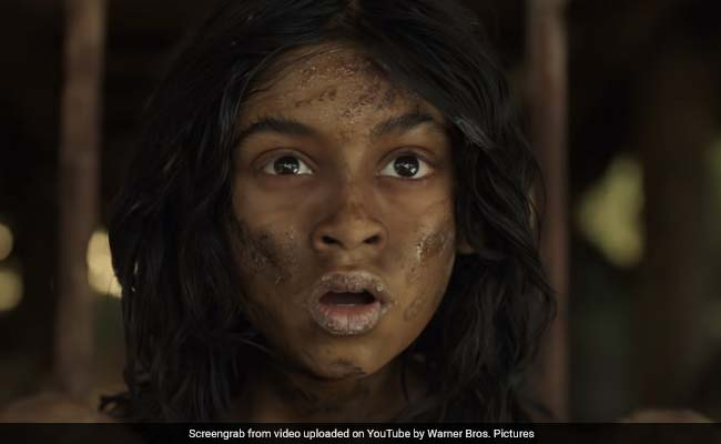 Mowgli Trailer: इंटरनेट पर 'मोगली' की धूम, 69 लाख बार देखा गया ट्रेलर