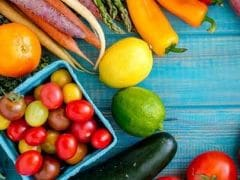Plant-Based Food May Boost Your Heart Health: 6 (Vegetarian) Foods For Healthy Heart