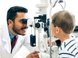 Eye Care Tips For Children
