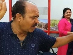 Meet Madhya Pradesh Professor Who's A Hit For Govinda-Style Dance Moves