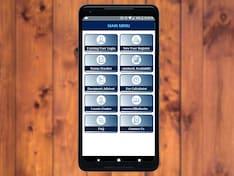 mPassport Seva App