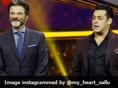 "<i>Fanney Khan</i>: Salman Khan Says Anil Kapoor Makes Sure He's ""Perfect Onscreen"""