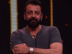 Now, A Web-Series On Sanjay Dutt That We Didn't Ask For But Are Apparently Going To Get