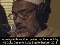 From Guns To Music: Meet Altaf Mir The Voice Behind Coke Studio's '<i>Ha Gulo</i>'