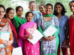 IIT Mandi Helps Rural Women To Become Entrepreneurs