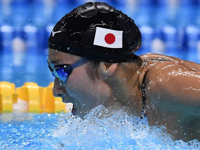 d156bb25e8b5b Asian Games 2018  Japan Swimmer Rikako Ikee Pursues Asiad Record Haul