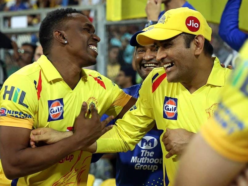 IPL 2019: Dwayne Bravo ruled out for two weeks with hamstring tear