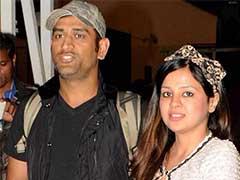 IPL 2020 से बाहर हुई CSK तो धोनी की पत्नी ने लिखा दिल छू लेने वाला मैसेज, बोलीं- 'सच्चे योद्धा लड़ने के लिए पैदा होते हैं...'