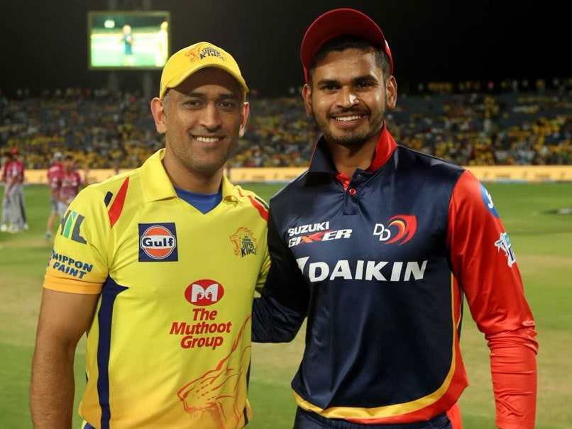 IPL 2018: Chennai Super Kings Aim To Tie Loose Ends In Dead Rubber vs Delhi Daredevils