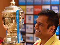 IPL: Age Is Just A Number, Fitness Matters More, Says MS Dhoni After Clinching Title
