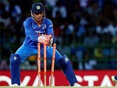 Ind vs Eng: पहला टी20 मैच इस मायने में MS धोनी के लिए रहा खास, बनाया यह रिकॉर्ड....