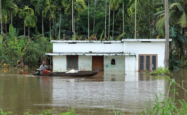 Ground Penetrating Radars Being Used To Locate Bodies, 116 Dead In Kerala