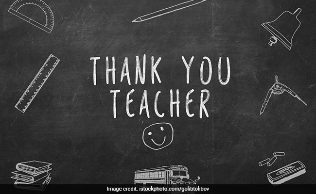 Happy Teachers' Day 2018: Quotes, Messages, Wishes, SMS