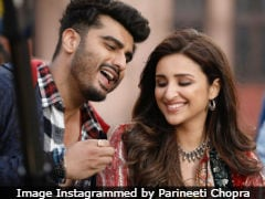Parineeti Chopra's Emotional Note For <I>Namaste England</I> Co-Star Arjun Kapoor Is Pure Gold