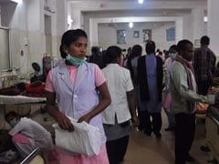 Over 150 Hospitalised After Eating Biryani At Assam Government Event