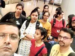 158 Passengers Stuck At Mumbai Airport, Told Runway In Ahmedabad Shut