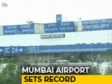Video : With 1,003 Flights In 24 Hours, Mumbai Airport Is World's Busiest