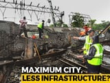 Video: Collapsed Mumbai Bridge Had 'Design Flaws': Negligence To Blame?