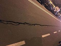 Mumbai Police Tweets Warning About Crack In Bridge, Traffic Diverted