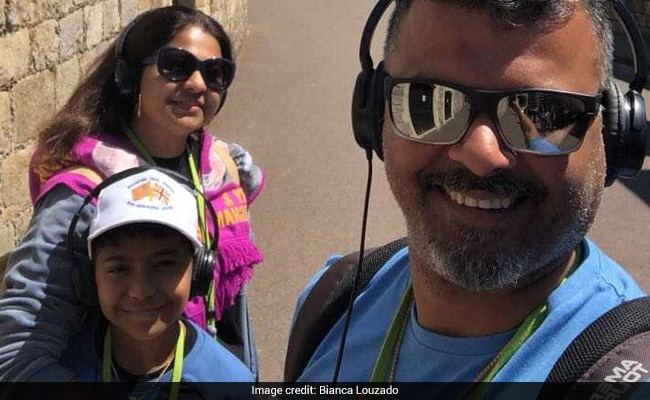 Mumbai Family Flies To London For Royal Wedding. 37 Years Ago, Their Parents Did The Same