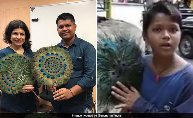Multilingual Boy Who Impressed Anand Mahindra Found. Here's His Story