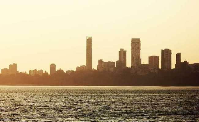 Mumbai Receives Light Showers, Heavy Rains Likely In Next 4 Days