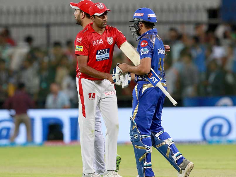 IPL 2018: When And Where To Watch Mumbai Indians vs Kings XI Punjab, Live Coverage On TV, Live Streaming Online