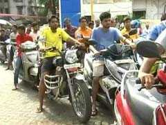 Birthday Boy Raj Thackeray's Gift To Maharashtra - Fuel Upto Rs 9 Cheaper