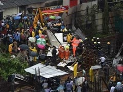 Small Plane Crashes Into Mumbai Construction Site, 5 Dead