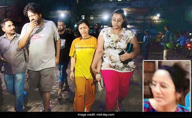 Mumbai Plane Crash: We Salute Her, Say Captain Maria Zuberi's Neighbours