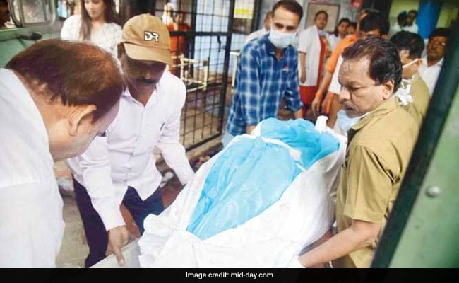 mumbai plane crash mid day
