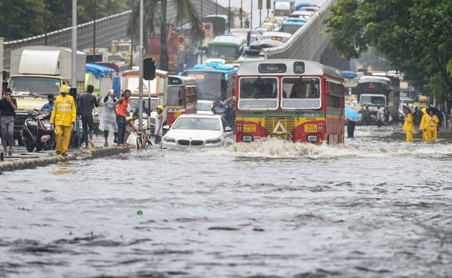 For Students Who Missed Exams In Mumbai Due To Rain, A Respite