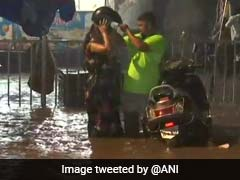मुंबई में झमाझम बारिश, अंधेरी में अधिकतम 46 मिमी बारिश दर्ज