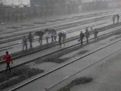 Heavy Rain Alert For Mumbai, Monsoon To Hit On Thursday