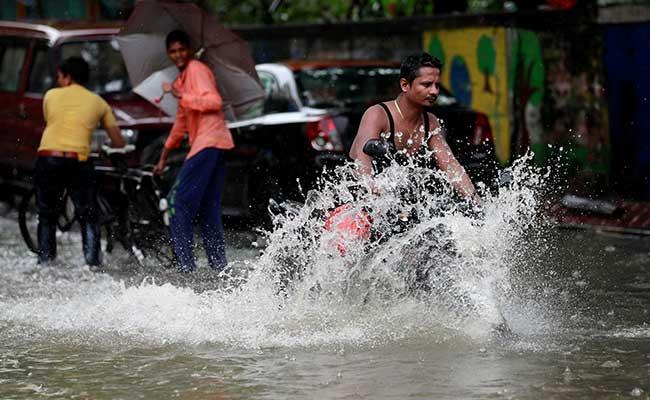 Mumbai Rain Updates: Mumbai School, Colleges Shut Due To Heavy Rain