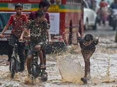 Not Monsoon Yet But Mumbai Roads Flooded, Rail, Air Traffic Hit: 10 Facts