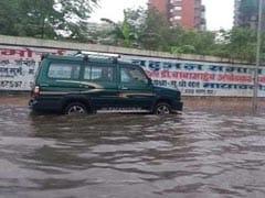Mumbai Vs The Monsoon: Incessant, Heavy Rain For Next 24 Hours