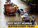 Video: Mumbai Rain Deluge: Why Does Its Infrastructure Crumble Every Year?