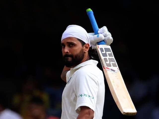 India Vs Afghanistan: Murali Vijay Cracks Century As Afghan Bowlers Struggle