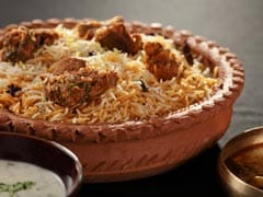 Ramzan 2018: 5 Delectable Biryanis You Can Prepare For The Iftar Parties This Ramzan!