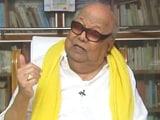 Video: நிரந்தர ஓய்வில் மு.கருணாநிதி - தமிழக அரசியலின் பேருருவம்