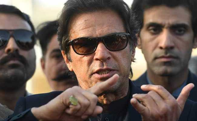Latest In Pak Austerity Drive, A Buffalo Auction At Imran Khan's House