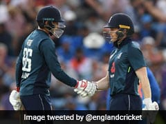 IND vs ENG 3RD ODI: रूट-मोर्गन की नाबाद पारी, इंग्लैंड ने 8 विकेट की जीत के साथ सीरीज पर किया कब्जा