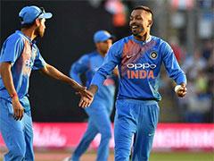 Ind vs Eng: भारत की जीत के बाद हार्दिक पंड्या बोले ,
