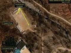 "Dismantling Of North Korea Nuclear Site ""Well Under Way"" Says US Monitor"