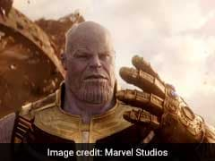<I>Avengers: Infinity War</I> - Five Most Intense Thanos Moments, Ranked