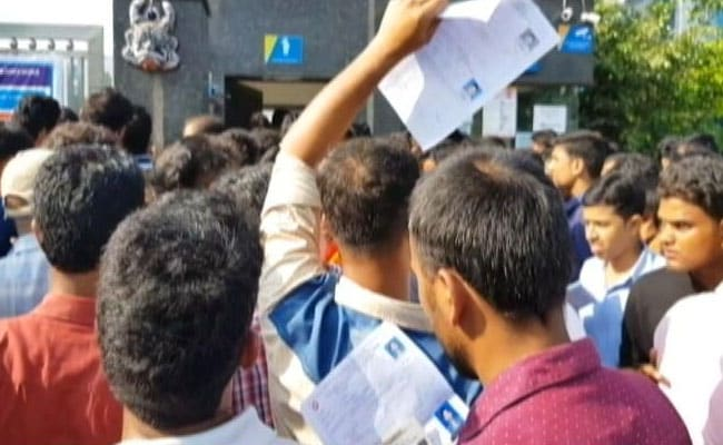 Admit Cards For RRB ALP Exam Scheduled For 20 August Today