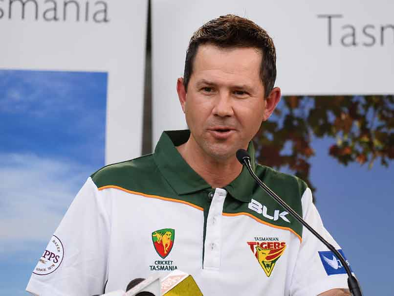 Ricky Ponting Says Australia Ball-Tampering Bans