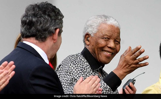 Letters Shed Light On How Nelson Mandela Survived 27 Years In Prison